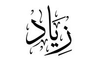 صور إسم زياد