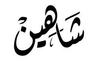 صور إسم شاهين
