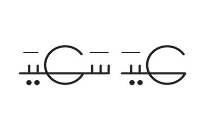 صور إسم عيد سعيد – مخطوطات العيد
